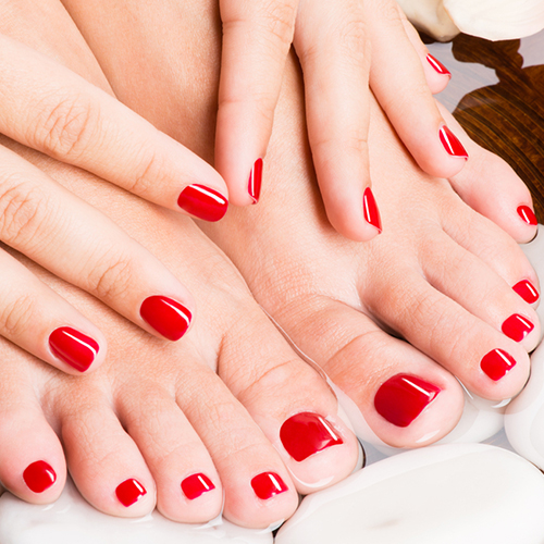 nail services vero beach salon